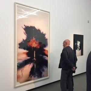 """""""Bauhaus und die Fotografie Zum Neuen Sehen in der Gegenwartskunst"""", NRW Forum Düsseldorf, 2018/2019"""