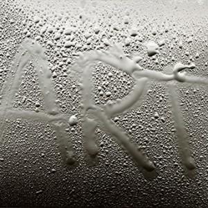 """ART"", 2010, ca. 120x160cm, Photogram / Fine Art Print, 2+1 AP"