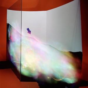 """LD no.1 / after Francis Bacon"", 2011, ca. 180x160cm, C-Print analog, 2+1 AP"