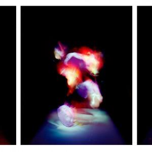 """""""PL no.9"""", 2013, triptych je. ca. 110x90cm, C-Print analog, 2+1 AP"""