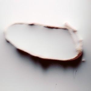 """REL I no.1"", 2013, ca. 90x110cm, photogram on colorfilm/C-Print, 2+1 AP"