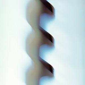 """BR no.1"", 2013, ca. 80x70cm, photogram on colorfilm/lambdaprint, 2+1 AP"