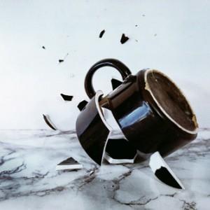 """""""Cup No.1"""", 2006, ca. 110x140cm, c-print, 2+1AP"""