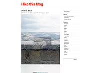 ilikethisblog