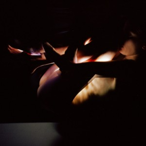 """In Embryo No.1"", 2004, ca. 100x120cm, c-print, 2+1AP"
