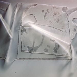 """TSAII no.1"", 2014, ca. 80x120cm, photogram on colorfilm/C-Print, 2+1 AP"