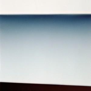 """BEND no.2″, 2015, ca. 60x40cm, photogram on colorfilm/C-Print, 2+1 AP"