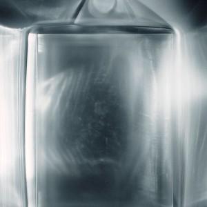 """Pendant no.3″, 2015, ca. 120x90cm, photogram on colorfilm/C-Print analog, 2+1 AP"