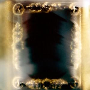 """FRM no.4″, 2015, ca. 120x90cm, photogram on colorfilm/C-Print analog, 2+1 AP"