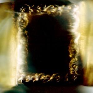 """FRM II no.1″, 2015, ca. 120x90cm, photogram on colorfilm/C-Print analog, 2+1 AP"
